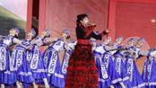 乌兰托娅演唱的《鸿雁》情深意切,怎么也听不够