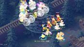 《梦幻西游》电脑版-161届武神坛16进8(精彩集锦)