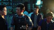唐人街探案:陈赫找到了犯罪地点,肖央马上赶到,气势出来了