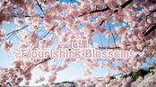 【太鼓达人NS】花漾 ~Flourishing Blossoms~(表+里谱面)魔王难度★7/★9 全良
