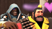[TF2] This is a Horror Game