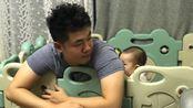 【水投稿】九个月宝贝的欢脱日常3