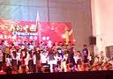 福建省福州市永泰第三中学五四晚会开场舞