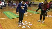 杭州举办市民体质大赛 比的都有哪些项目