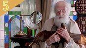 冷门推理佳作,讲述痴迷标本的老爷爷,将成为豪门的故事,速看《福尔摩斯探案集》之《皇冠宝石案》