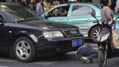 开车撞到人不垫付医药费等保险报销合理吗?提前了解,防患未然!