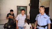 离婚后拖欠两孩子一年抚养费,老赖:钱我不交,拘留就拘留