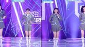 安崎、刘雨昕、孔雪儿、许佳琪主题曲直拍对比,你觉得谁最适合C位出道?