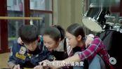 《小别离》朵朵和琴琴帮小宇录视频、做简历,申请外国高中