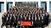 2019年河北建筑工程学院校社联全体部门与成员介绍