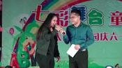 南宁市邕宁区仙湖小太阳幼儿园六一文艺晚会 摄制:黎老师