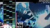 【osu/4k】1秒39键,真正的狂妄之人 (megalovania 6.12☆ S评价)