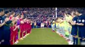 史蒂文·杰拉德 ——利物浦的最后一舞