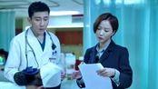 急诊科医生:何建一为病人诊断,被江晓琪打断,竟被讲的无话可讲