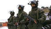 """俄罗斯5名军事情报局""""格鲁乌""""特种部队成员,峡谷埋伏科索沃解放军车队,打死打伤90%的人!"""