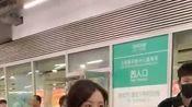 陈意涵现身机场,身上服装吸引眼球,网友到底有多少钱啊!