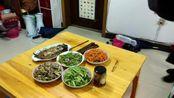 江西省上饶市鄱阳县枧田街乡特产美食视频