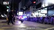 香港警察开通微博,内地网友围观:周星星同学,还在警队吗