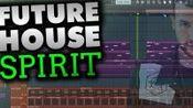[免费分享FutureHouse采样预置包] W.A.P出品Sy1+血清预置+工程Future House SPIRIT