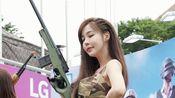 4K Seo Jina #5 Horizontal Fancam 2019 LG -