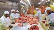 美媒:中方的供应力度已加大,118万吨大豆+14万吨猪肉创纪录