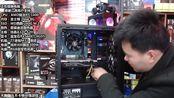 凌诚电脑装机·3A性价比游戏电脑主机AMD 锐龙R5 1400/蓝宝石RX560XT 4G显卡/技嘉A320主板/金士顿2666 8G内存