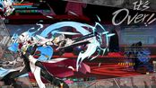 【Void Elsword】Fatal Phantom(+9 lv95 void weapon) 11-2 Dungeon Play (Water Dragon