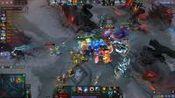 OMG INSTANT KILL Imba +52% DMG Nyx Mid vs Pro Zeus Most Epic Game Comeback 7.20