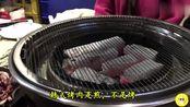 沧州这家丹东清真烤肉,必点牛胸口48元,真材实料,吃出牛排味道