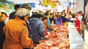 生猪价格不断上涨!春节猪肉大概会涨到多少钱,看完心里就有数了