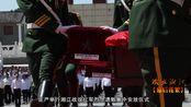 广西灌阳县挖掘出的100多具红军烈士遗骸,集葬在酒海井纪念园!
