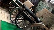 濮阳居然存放着中国军工史上制作的第一门大炮