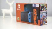 国行 Switch 体验:下载速度极快,微信支付买游戏