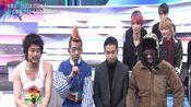 【中字】【live】20200117 Music Station / King Gnu-Teenager Forever cut