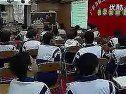 梅州市梅雁东山学校 广东省第三届初中英语优质评比暨观摩