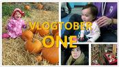 10月视频周记 - WEEK ONE | 13个月的产假放完啦 |小开KELLY
