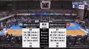 2019-20日本篮球联赛B1,第四阶段,滋賀vs名古屋,10.19