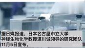 据日本消息:新研究发现一滴血可诊断阿尔茨海默病