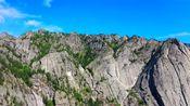 可可托海世界级地质公园