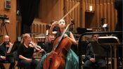 大提琴 张芷瑜 (16岁) - 柴可夫斯基 洛可可主题变奏曲 Tchaikovsky Variations on a Rococo's Theme