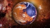 火星发现水了,是存在过生命的证据吗?网友:用这种方法能证明!