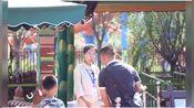 泰山学院、郑州城市职业学院、漯河职业技术学校结业视频