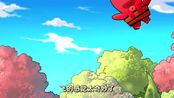小猪班纳第二季: 吃了失重棉花糖的人都会飞了