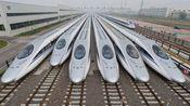 不算建设成本,京九高铁一路下来,要消耗多少成本?能赚多少钱?