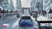 [XIIAOMIKUKUN和G29的日常练习] 尘埃拉力2.0 瑞典 VarmLand Algsjon Sprint | Polo R5
