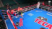 不愧为拳坛明日之星,此战梅里库兹耶夫重拳对手赢得第三战