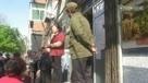 [拍客]神牛在辽宁最后一个城市锦州寿终正寝