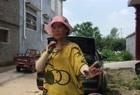 河南许昌市农村办事,民间老师精彩的河南戏曲演唱,韵味非常好听