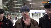2019-12-15韩国NCT郑在玹仁川机场出境