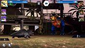 侏罗纪恐龙公园 超级恐龙对决剑龙